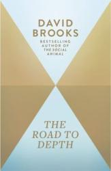 The Road to Character - David Brooks (2015)