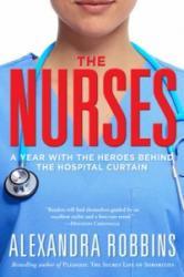Alexandra Robbins - Nurses - Alexandra Robbins (2015)