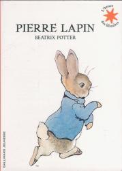 Pierre Lapin (ISBN: 9782070632343)