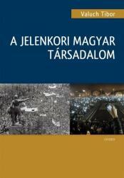 A jelenkori magyar társadalom (2015)