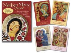Mother Mary Oracle - Alana Fairchild, Shiloh Sophia Mccloud (2014)