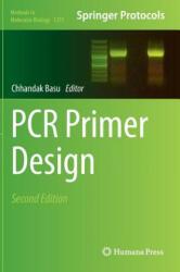 PCR Primer Design (2015)