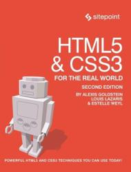 HTML5 & CSS3 for the Real World (2015)