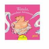 Wanda, purcelusa dansatoare (ISBN: 9786068578262)
