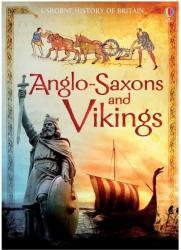 Anglo-Saxons & Vikings (2012)