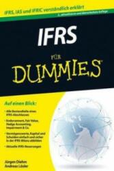 IFRS fur Dummies - Jürgen Diehm, Andreas Lösler (2015)