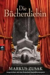Die Bücherdiebin - Markus Zusak, Alexandra Ernst (2015)