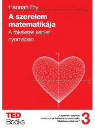 A szerelem matematikája (2015)