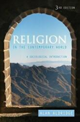 Religion in the Contemporary World - A Sociological Introduction (2013)