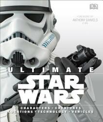 Ultimate Star Wars (2015)