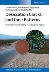 Desiccation Cracks and Their Patterns (2015)