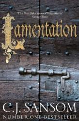 LAMENTATION - SANSOM C J (2015)