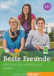 Kursbuch - Manuela Georgiakaki, Christiane Seuthe, Elisabeth Graf-Riemann, Anja Schümann (ISBN: 9783193010520)