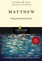 Matthew: Being Discipled by Jesus (ISBN: 9780830830039)