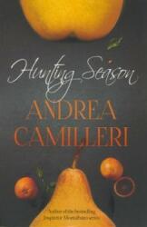 Hunting Season (2015)