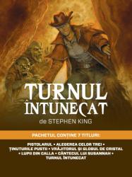 Pachet 'Turnul Intunecat' 1-7 (2015)