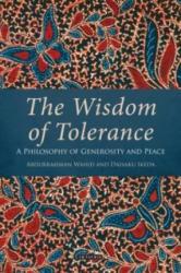 Wisdom of Tolerance (2015)