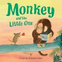 Monkey and the Little One (2015)
