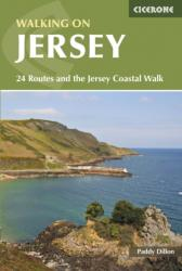 Walking on Jersey - Paddy Dillon (2015)