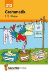 Grammatik Deutsch 1. /2. Klasse - Andrea Guckel, Gisela Specht, Mascha Greune (2014)