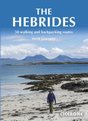 Hebrides - 50 Walking and Backpacking Routes (2015)