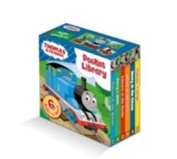 Thomas & Friends: Pocket Library - NO AUTHOR (2015)