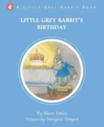 Little Grey Rabbit: Little Grey Rabbit's Birthday Party (2015)