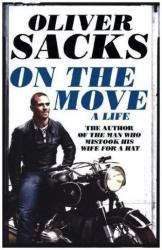 On the Move - A Life (2015)