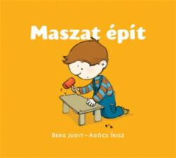 Maszat épít (ISBN: 9789634100164)