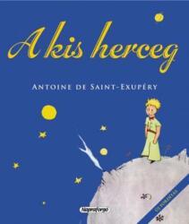 A kis herceg (ISBN: 9789634455769)