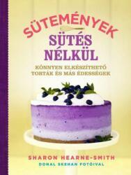 Sütemények sütés nélkül (2015)