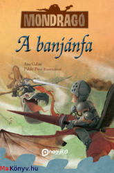A banjánfa (ISBN: 9789638989130)