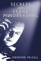 Secrets of Stage Mindreading (2003)
