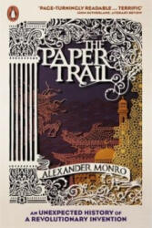 Paper Trail - Alexander Monro (2015)