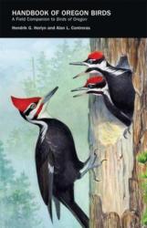 Handbook of Oregon Birds - A Field Companion to Birds of Oregon (ISBN: 9780870715716)