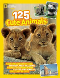 125 Cute Animals - National Geographic (2015)