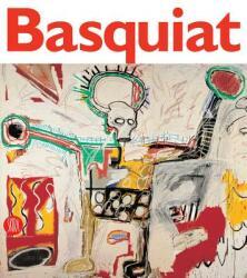 Jean-Michel Basquiat - Luca Marenzi, Luciano Caprile, Bruno Bischofberger, Richard Marshall, Jeffrey Hoffeld, Achille Bonito Oliva (2005)