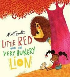 Little Red and the Very Hungry Lion (2015)