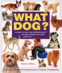 What Dog? - Amanda O'Neill (2015)