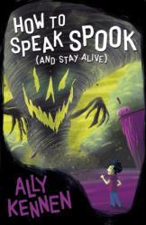 How to Speak Spook (2015)