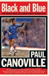 Great book - Paul Canoville was Chelsea's first black first-team player (2008)