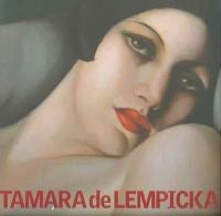 Tamara De Lempicka - Alain Blondel (2004)