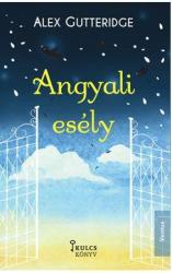 ANGYALI ESÉLY (2015)