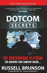 DotCom Secrets - Russell Brunson, Dan Kennedy (2015)