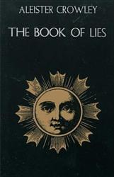 Book of Lies - Aleister Crowley (ISBN: 9780877285168)