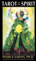 Tarot of the Spirit (ISBN: 9780877287308)