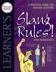 Slang Rules! - Orin Hargraves (ISBN: 9780877796824)