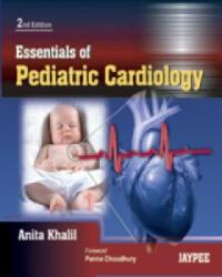 Essentials of Pediatric Cardiology - A. Khalil (2010)