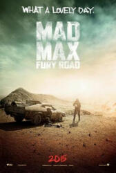 The Art of Mad Max: Fury Road (2015)