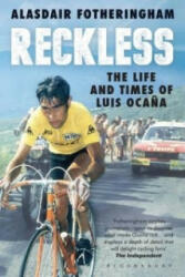 Reckless - The Life and Times of Luis Ocana (2015)